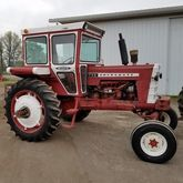 1967 COCKSHUTT 1750
