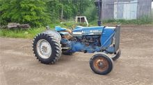 Used FORD 4600 in So