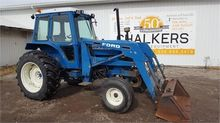 Used FORD 6700 in So