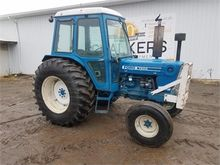 Used FORD 7600 in So