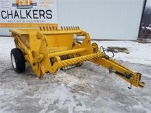 Used DEGELMAN 570 in