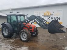 Used AGCO GT75A in S