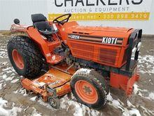Used KIOTI LB2214 in