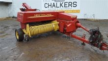 Used HOLLAND 326 in