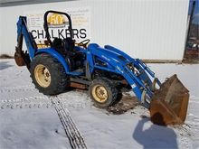 Used HOLLAND TC35 in