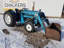 Used 1968 FORD 3000