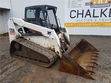 Used BOBCAT T250 in