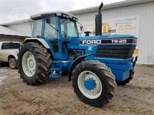 Used 1987 FORD TW25