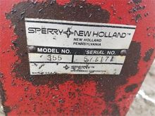 NEW HOLLAND 355