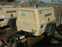 2014 DOOSAN P185WDZ-T4F