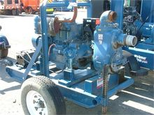 Used 2013 GORMAN-RUP