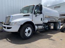 Used Tanker trucks for sale in Florida, USA   Machinio