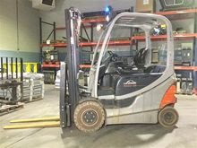 Used 2012 Linde RX60