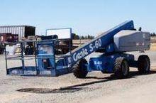 2007 Genie S60