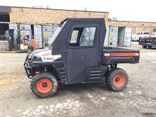 2013 Bobcat 3400