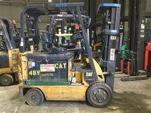 2010 Cat EX5000