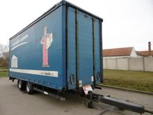 Used 2003 MEUSBURGER