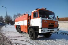1989 TATRA T 815