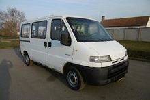 1999 CITROEN Jumper
