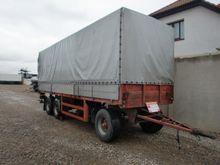 Used 1995 PANAV PV 2