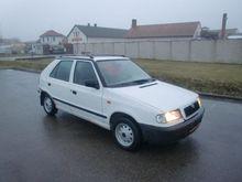 1998 ŠKODA Felicia LXI