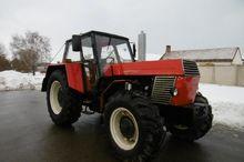 1978 ZETOR Z12045