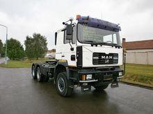 Used 2002 MAN 33.464