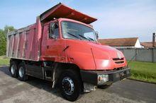 2003 TATRA T 163