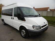 2003 FORD Transit 300L