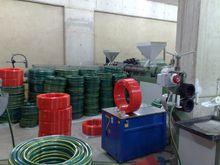 Used PVC Pipe Extrus