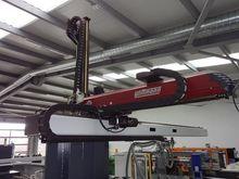 2000 Robots Wittmann W621