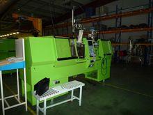 2001 Injection molding machine