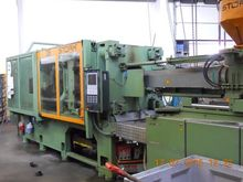 1999 Press 440 T Injection Stor