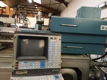 BMB 270 Injection Press
