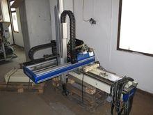 2002 Robot Sepro PIP 3020 AZ Oc