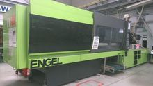 Used Engel 380 T Injection Mold