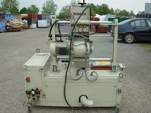 1990 EXTRUSION CUTTING MACHINE