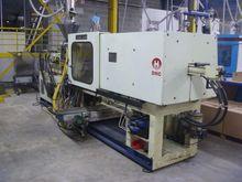 SHIN DONG Injection press 150 t