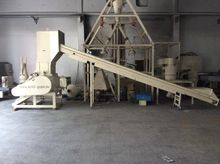 Hand mill TRIA 37 KW With Rugs