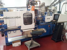 Negri Bossi injection press 59T