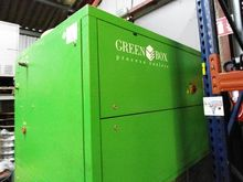 2000 Cold Group Green Box 31 Kw