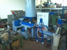 1995 RECYCLING EXTRUDER OMP PRE