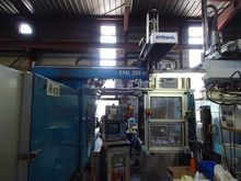 1991 BMB 200 Injection Press