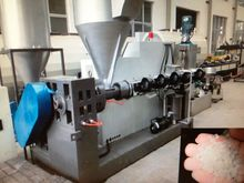 Extruder 2013 from 30 to 50 Kg