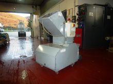 1999 Shredder Dal Maschio 3300