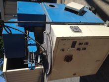 Used Granulator rush