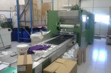 1991 Thermoforming machine Illi