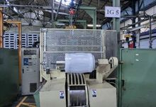 1982 Thermoforming Illig RDM 37
