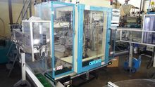 2000 Used AUTOMA 0,8L blow mold
