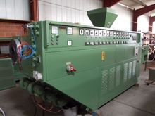 1975 Used D Extruder Single Scr